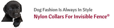 Shop Nylon Collars For Invisible Fence® Brand System