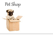 Pet Products and Savings