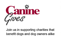 Canine Company Partners and Charities
