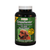GrassSaver Tablets - 500 Count Bottle - Eliminate Yellow Burn Spots on Your Lawn