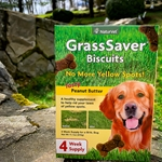 NatureVet GrassSaver Biscuits