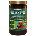 GrassSaver Wafers - 300 count - Eliminate Yellow Spots on Lawn