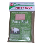 Potty Rock™ Dog Trainer
