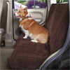 Guardian Gera Heated Car Seat Covers for Dogs
