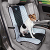 Guardian Gera Fairfield Single Car Seat Covers Black
