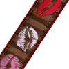 UpCountry Kisses Dog Collar