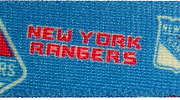 New York Rangers Collar