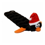 Kyjen Long Body Holiday Penguin