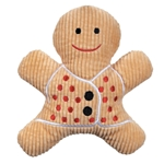 Holiday Tuff Ones-Gingerbread Man