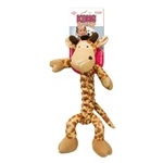 Kong Safari BraidZ - Giraffe