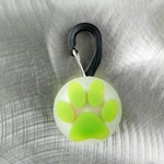 Nite Ize Green Paw LED
