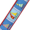 Up Country Sailing Fleet MicroLite Collar