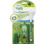 Tropiclean Oral Care Kit- Large - Dog Canine Company
