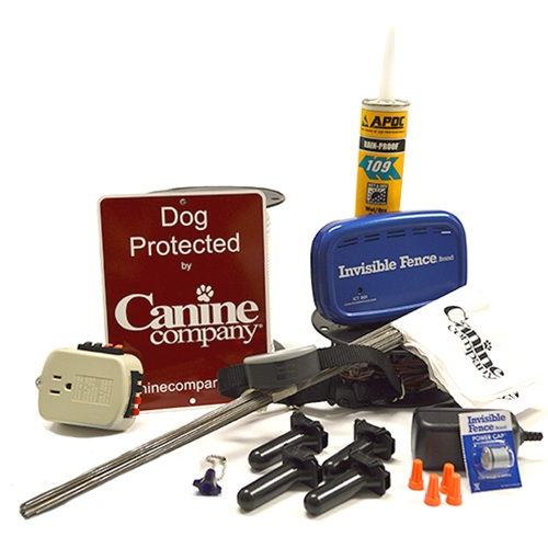 Canine Company TopDog Do It Yourself Invisible Fence® Brand Containment Kit