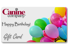 Click for Birthday Balloons Gift Card