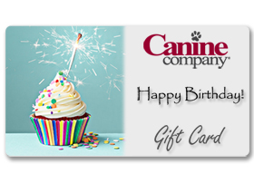 Click for Birthday Cupcake Gift Card