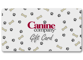 Click for Bones and Paws Gift Card