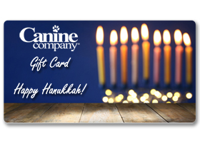Click for Hanukkah Gift Card
