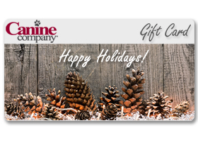 Click for Pine Cone Gift Card