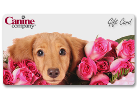 Click for Roses Gift Card