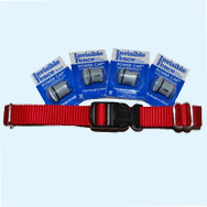 Best Way to Replace Your Dog's Invisible Fence Brand Batteries - Annual Battery Plans & Bundles - Automatically Replace Dog Collar Batteries