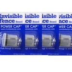 PowerCap 3-Volt Replacement Batteries for Invisble Fence Brand Systems