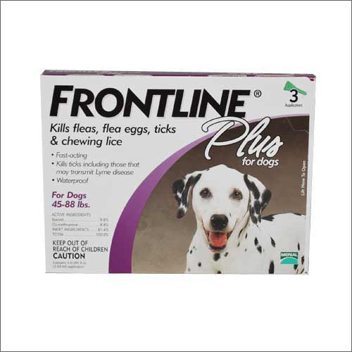 Flea and Tick Control for Pets