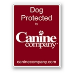 "Why You Should Tell the World your Property is ""Canine Protected"""