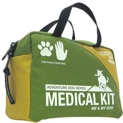 Adventure Dog Series, Me & My Dog Medical Kit