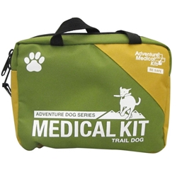 Adventure Dog Series, Trail Dog Medical Kit
