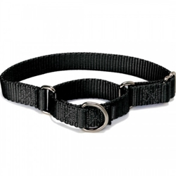 Martingale Collar - Black