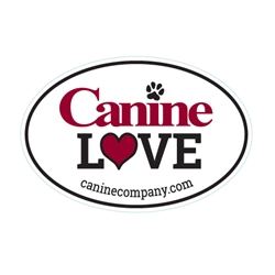 Canine Love™ magnet | Canine Company