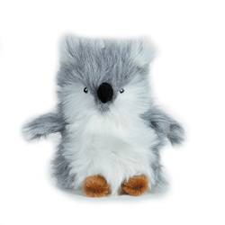 Griggles Arctic Buddies Owl Plush Toy | Canine Company
