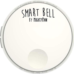 Mighty Paw Smart Bell 2.0 System (Base + 1 Activator)