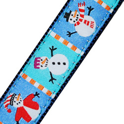 Up Country Snowman MicroLite® Collar