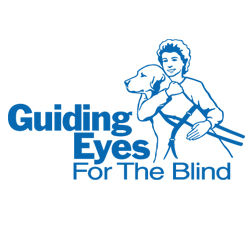 Guiding Eyes Donation