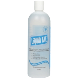 Liquid-Ate Enzyme Cleaning Solution