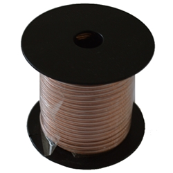 Indoor Invisible Fence® Wire – Spool 100ft
