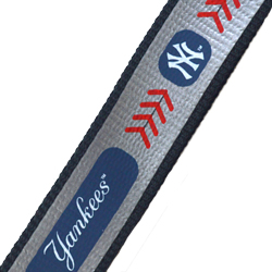 Game Wear New York Yankees Collar