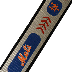Game Wear New York Mets Collar