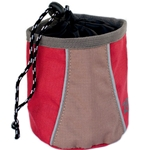 Pet Play Compact Training Pouch - MOCHA
