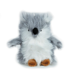 Grriggles Arctic Buddies Owl Plush Toy