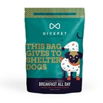 GivePet - Breakfast All Day Treats