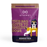 GivePet - Doghouse Rock Treats | Canine Company