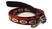 Lupine Padded Handle Canine Love™ Lead