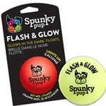 Flash and Glow Ball