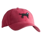 Embroidered Black Lab Hat