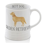 Golden Retreiver Mug