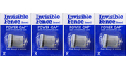 3-Volt Power Cap® Replacement Batteries - 4 Pack