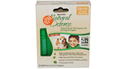 Sentry Natural Defense Flea and Tick Squeeze-On for Dogs